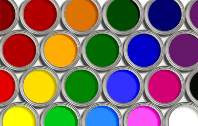 The Emotional Effect of Colours